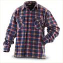 Guide Gear Men's CPO Fleece Shirt