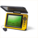 Aqua-Vu? Micro 5 Underwater HD Color Camera 5' LCD Monitor with DVR and 100' of Cable