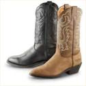 Guide Gear Men's 12' Cowboy Boots