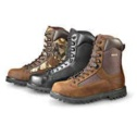 Guide Gear Men's Insulated Hunting Boots Waterproof Thinsulate 400 gram