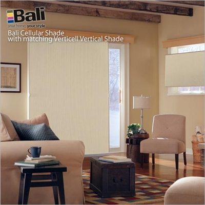 How to videos window blinds shades for Bali blinds