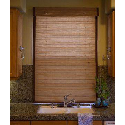 how to install outside mount woven wood shades video gallery