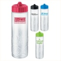 Miramar Water Bottle - Personalization Available