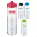 Miramar Water Bottle - Personalization Available