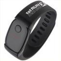 Wristband 3D Bluetooth Pedometer