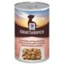 Hill's Ideal Balance Poached Salmon & Vegetables Canned Adult Dog Food at PETCO