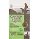Canyon Creek Ranch Natural Turkey & Barley Dry Dog Food