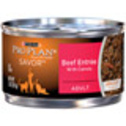 Pro Plan Savor Adult Canned Cat Food at PETCO
