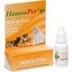 HomeoPet Feline Skin & Itch Natual Cat Coat Enhancer