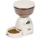 Petmate Portion Control Infinity Programmable Cat Feeder, 5 lb Capacity, 14' L X 10' W X 17.5' H
