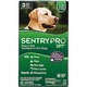 Sentry Pro XFT Squeeze-On Dog Flea & Tick Treatment