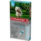 K9 Advantix II Medium Dog Flea & Tick Drops