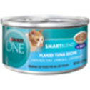 Purina ONE Smart Blend Flaked Tuna Braised in Sauce Canned Cat Food at PETCO