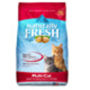 Blue Naturally Fresh Multi-Cat Clumping Cat Litter - Clumping Cat Litter and Multicat Cat Litter