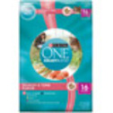 Purina ONE Salmon & Tuna Flavor Cat Food at PETCO