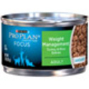 Pro Plan Focus Weight Management Canned Cat Food at PETCO