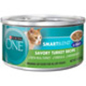 Purina ONE Smart Blend Savory Recipe Braised in Gravy Canned Cat Food at PETCO