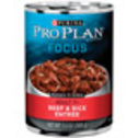 Pro Plan Focus Canned Senior Dog Food at PETCO