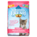 Blue Naturally Fresh Kitten Training Litter at PETCO