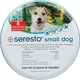 Seresto Flea and Tick Collar for Dogs, For Small Dogs