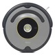 iRobot Roomba 630 Vacuum Cleaning Robot, 13.4' Diameter X 3.7' H