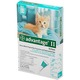 Advantage II Once-A-Month Kitten Topical Flea Treatment