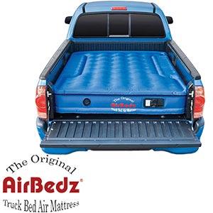 Airbedz 174 6 6 5 Truck Bed Air Mattress With Built In Pump