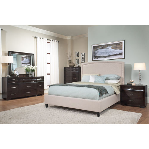 Lana bedroom collection lifestyle furniture video for Lifestyle furniture