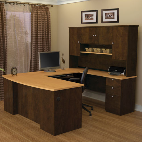 Merritt U Shape Desk 187 Video Gallery