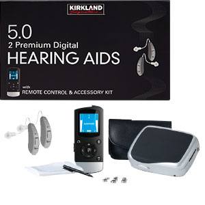 Costco hearing aids review