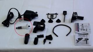 Rotational Output for Marineland Maxi-Jet Pumps